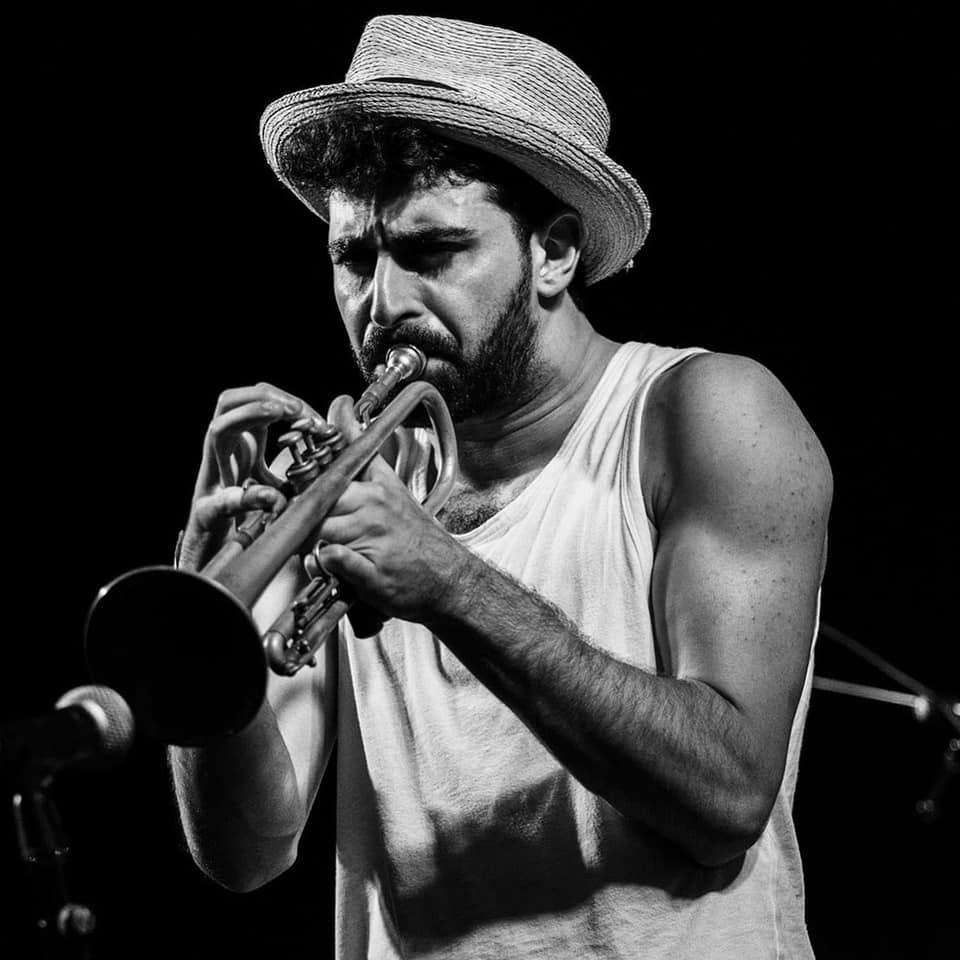 Hillel Salem, Trumpet (ISR/USA)